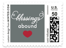 Counting Our Blessings by danielle jackson