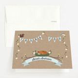 Baby Shower Thank You Cards