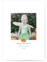Happy Pumpkin by Laura Hamm
