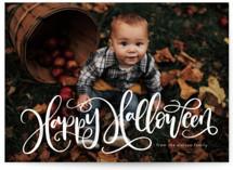 Happy Halloween by Amy Payne