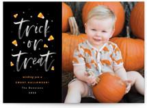 A Sweet Halloween by Ana Sharpe