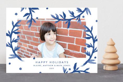 Copenhagen Holiday Photo Cards