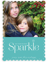 Zing Holiday Photo Cards