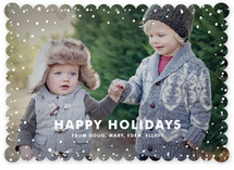 Sprinkles Holiday Photo Cards
