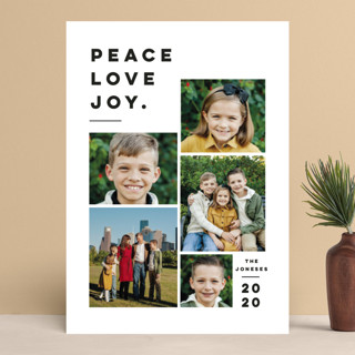 Merry All Year. Holiday Photo Cards