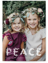 Heavenly Peace by Pink House Press