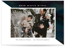 Winter Wishes by Lea Velasquez