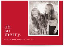Oh So Modern Merry by Kelly Nasuta