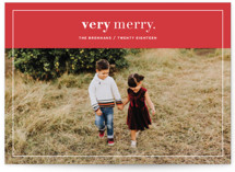 VeryMerry by Ink and Letter