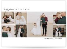 Crisp Holidays by Danie Romrell