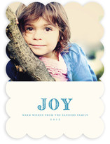 Charleston Holiday Photo Cards