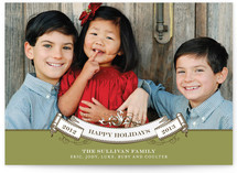 Celebration Holiday Photo Cards