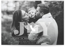 Joy Is Our Home