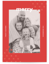 Minimal Merry 2 by Alyssa Graves