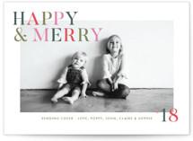 Happy Cheer by Toast & Laurel