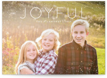 Joyful by Kate Sorensen