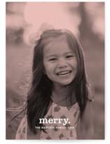 Merry Monochrome by Alex Elko Design