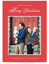 A Classic Merry Christm... by Brandy Folse