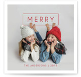 Simple & Merry