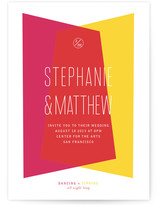 Shindig Wedding Invitations