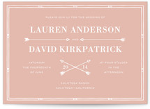 Love in Estilo Wedding Invitations