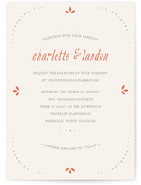 Waverly Wedding Invitations