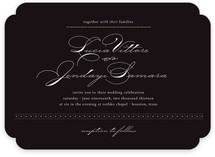 Alden Wedding Invitations