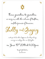 Shelly Wedding Invitations
