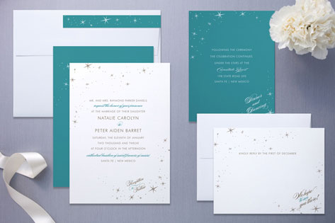 Float + Starry by Float Paperie