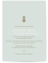 Havana Wedding Invitations