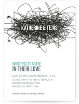 Lovenest Wedding Invitations