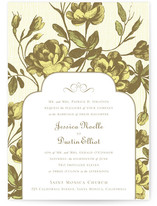 Antonia Wedding Invitations