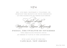 Charming Go Lightly Wedding Invitations By Cheree Berry Paper