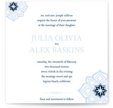 Julia Wedding Invitations