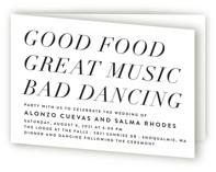 Bad Dancing
