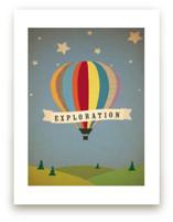 Exploration Destination
