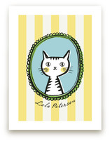 Whiskers Art Prints