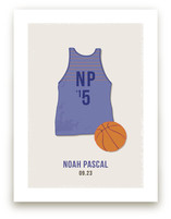 B-Ball Art Prints