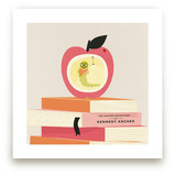 Be a Bookworm Art Prints