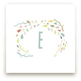 Craggy Wreath Art Prints