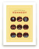 Candy Store Art Prints