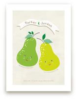 Great Pear by Stellax Creative