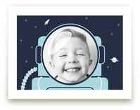 Our little astronaut (photo) Art Prints