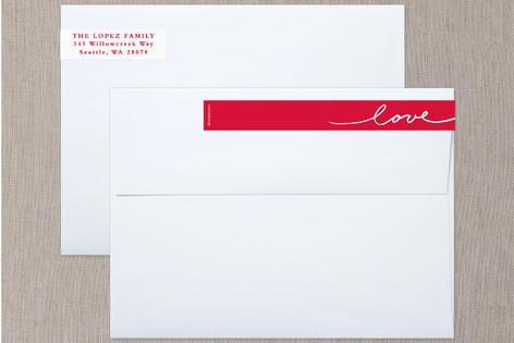 Oh Joy Skinnywrap™ Address Labels
