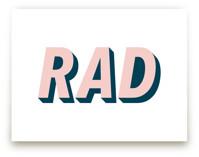 Be Rad