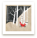 Foxy Woods