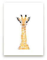 baby animal.giraffe