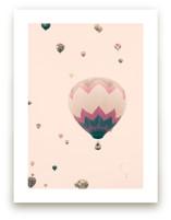 To The Stars by Caroline Mint