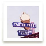 Tastee Treet by Calais Le Coq
