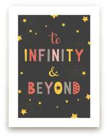 To Infinity & Beyond by Ekaterina Romanova